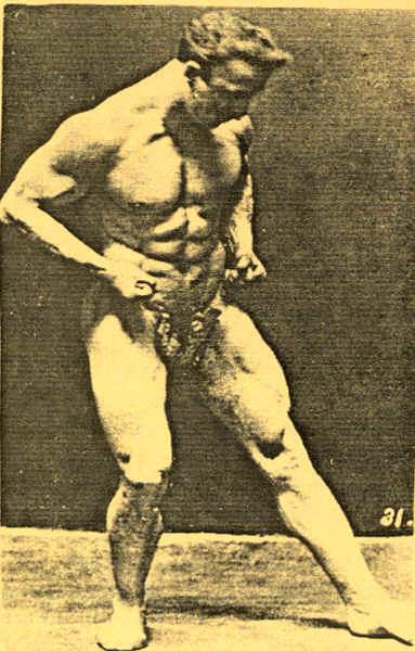 Bobby Pandour, el gran olvidado de la historia?